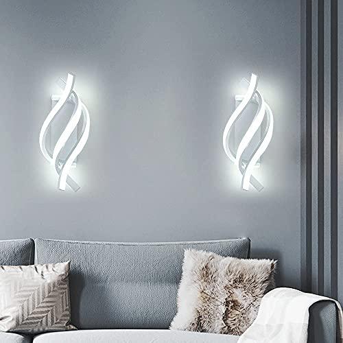 Comely Lámparas de pared