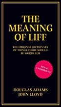 The Meaning of Liff [Hardcover]