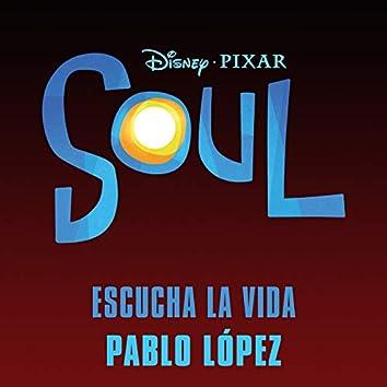 """Escucha la vida (Inspirado en """"Soul"""")"""