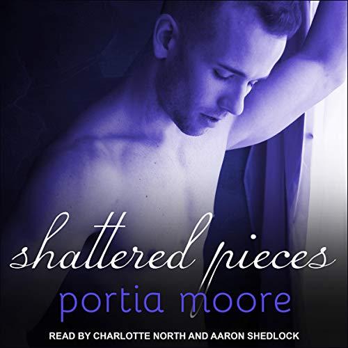 Page de couverture de Shattered Pieces