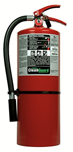 Ansul CLEANGUARD Fire Extinguisher (13LB)