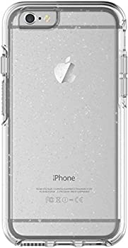 OtterBox Symmetry Series Slim Case for iPhone 6s & iPhone 6  NOT Plus  - Non-Retail Packaging - Stardust