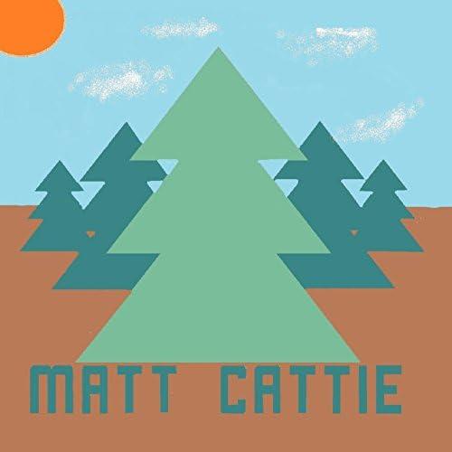 Matt Cattie