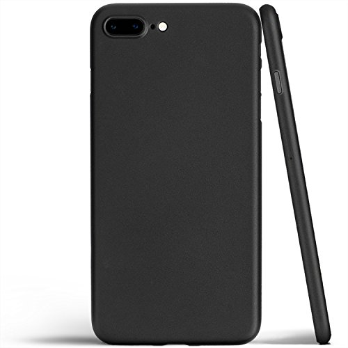totallee iPhone 8 Plus Case, Thinnest Cover Premium Ultra Thin Light Slim Minimal Anti-Scratch...
