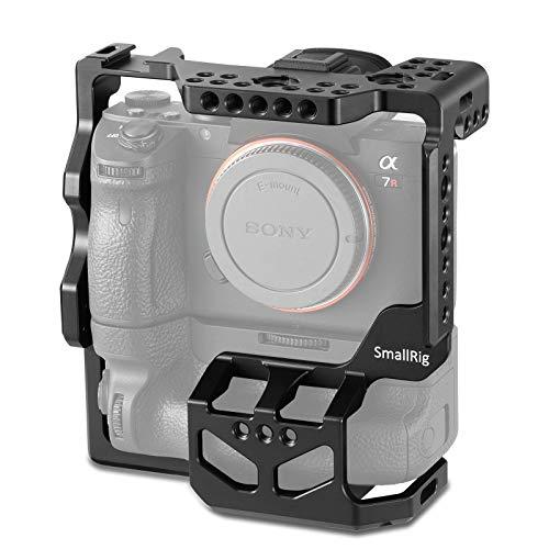 SMALLRIG Camera Cage for Sony A7...