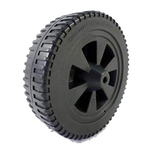BBQ Classic Parts 7' Diameter Wheel Compatible with Most Kenmore Grills BCPG437-0037-W1