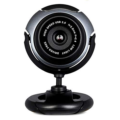 Webcam para Ordenador Sin Microfono Marca Wallfire
