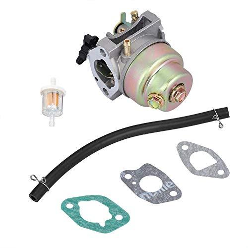 Carburador, carburador para Honda 16100-Z0L-853 Carburador para GCV160A GCV160LA GCV160LAO accesorios para cortacésped 0