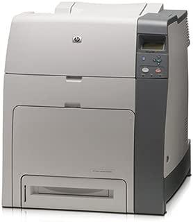 HP CP4005N Color Laserjet Printer