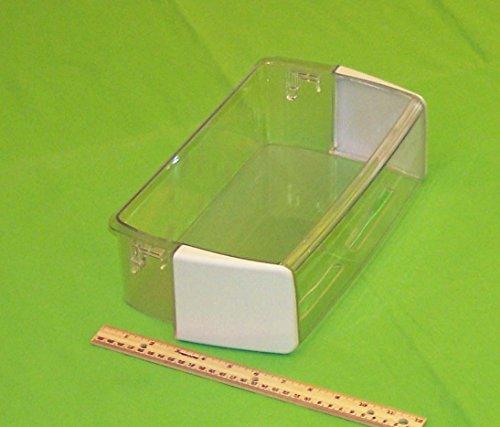 OEM LG Refrigerator Door Bin Basket Shelf Tray Shipped With LFX25975ST, LFX25975ST01, LFX25975ST02, LFX25975ST03, LFX25975SW