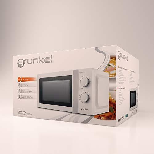 Grunkel MW-20IG