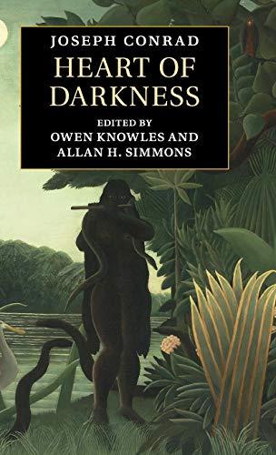 Heart of Darkness (Cambridge Edition of the Works of Joseph Conrad)