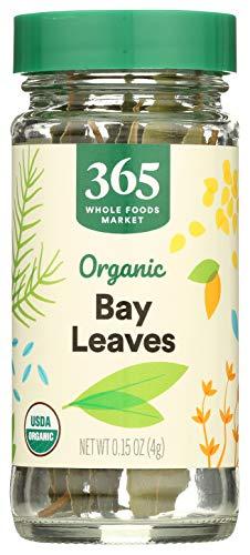 365 Everyday Value, Organic Bay Leaves, 0.15 oz