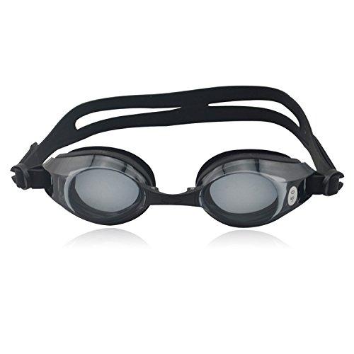 Hochwertigem Silikon Schwimmen Schwimmbrillen Erwachsene Brille Kurzsichtigkeit Kurzsichtigkeit Brille , 300 degrees