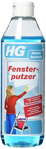HG Fensterputzer, 500 ml