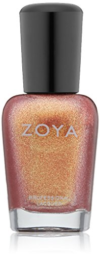 ZOYA Nail Polish, Tinsley, 0.5 fl. oz.
