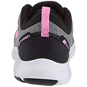 Nike Women's Flex Experience Run 8 Shoe, Bordeaux/Burgundy Ash - Plum, 10 Regular US
