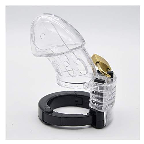 La plastica per Uomo può Essere regolata per facilitare l'attrezzatura di Chiusura (Bianco)
