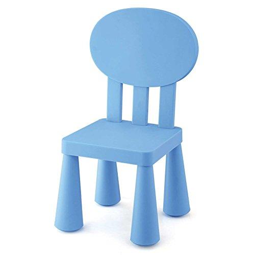 Aranaz Silla Infantil, Azul, 38 X 35 X 67 cm