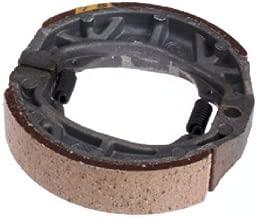 Baja Dirt Runner 70 (DR70) Dirt Bike Parts 110 mm Outer Diameter Rear Brake Shoes for Baja Dirt Runner 70 (DR70)
