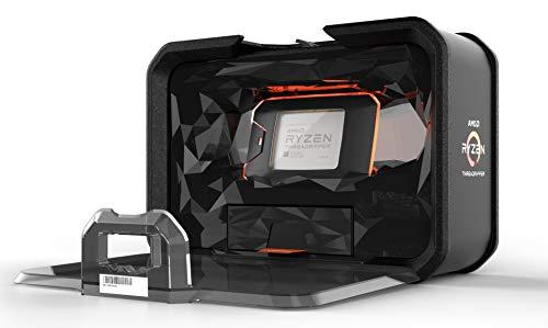AMD Ryzen ™ Threadripper 2970WX, TR4, Zen +, 24 core, 48 thread, 3,0 GHz, Turbo da 4,2 GHz, 64 MB di cache, 64 canali, 250 W, CPU