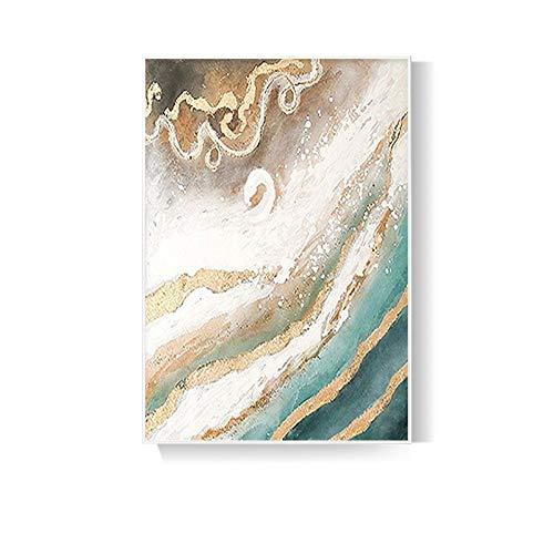 Peinture À L'Huile Sur Toile,Abstrait Belle Individualité Art Paysage En Spirale,100% Peint À La Main Peinture À L'Huile Sur Toile Texture Palette Couteau Peintures Moderne Home Decor Wall Ar
