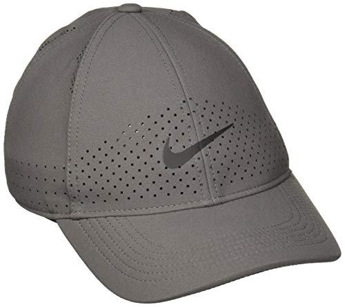 Nike AeroBill Legacy91 Cappelli Iron Grey/Black One Size
