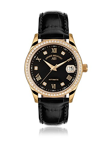 André Belfort Reloj automático Woman Déméter 410294 34 mm