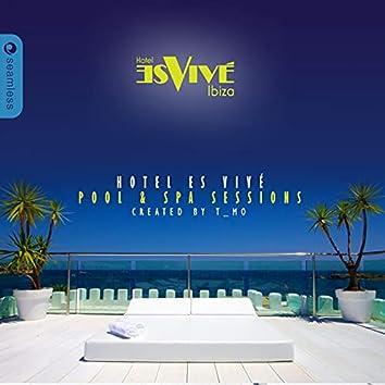 Hotel Es Vive Ibiza Pool & Spa Sessions