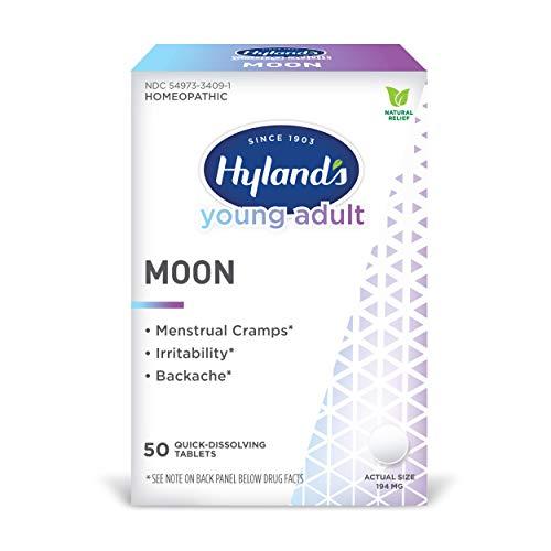Menstrual Cramp, Irritability and Back Pain...