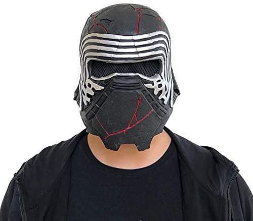 Kylo Ren Helmet Star Series Wars Black Series Storm Trooper...