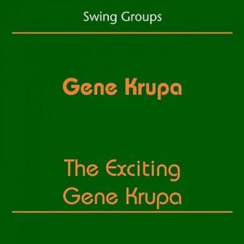Swing Groups (Gene Krupa - The Exciting Gene Krupa)