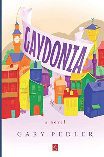 Gaydonia A novel product image