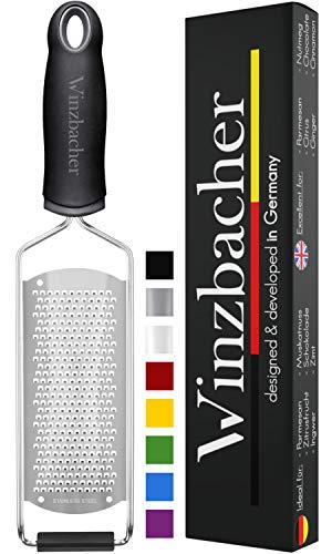 Winzbacher® - Premium Zester Reibe I...