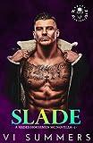 SLADE (The Hades Horsemen Series Book 1)