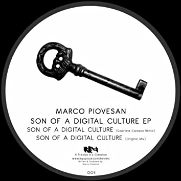 Son of a Digital Culture EP