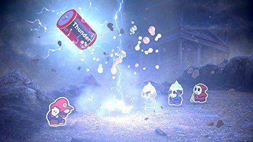 Paper Mario Color Splash [Nintendo Wii U]
