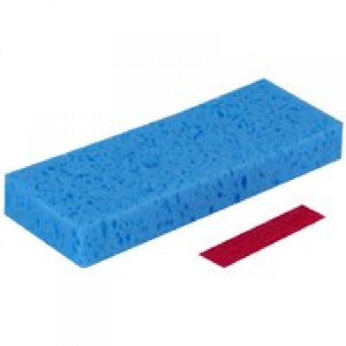 Quickie 0472cnrm Homepro Sponge Mop Refill