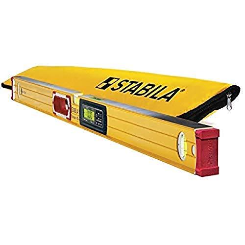 """Stabila 36548 48"""" Electronic Dust & Waterproof IP65 Tech Level"""