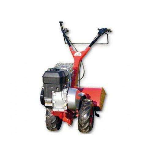 Motocultor de gasolina Eurosystems EUR RTT 2 B (sin ruedas – sin fresa)