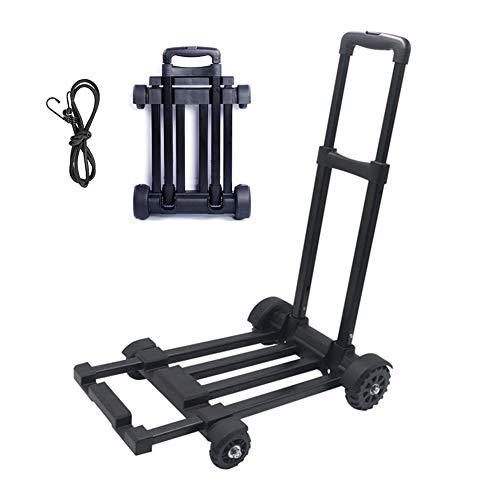 Xcellent Global Folding Luggage Cart