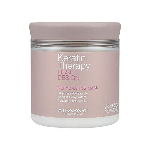 Alfaparf Keratin Therapy Rehydrating Mask 200ml