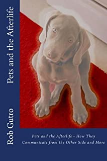 Pets and the Afterlife (1497378613)   Amazon price tracker / tracking, Amazon price history charts, Amazon price watches, Amazon price drop alerts