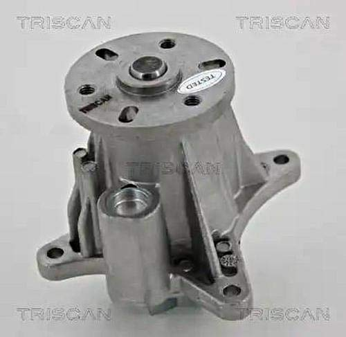 Triscan Can 8600 17013 refroidissement