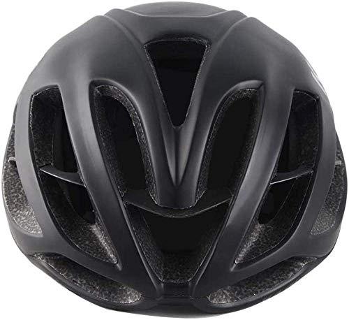 LYY Casco Ciclismo de MTB Casco Ultraligero Red Road Casco de la...
