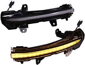 【FIELD】日産 ノート E12 e-POWER 全グレード対応 ドアミラーウインカー シーケンシャル れるアンバー発光 ドレスアップ 流れるアンバー発光 工具付き