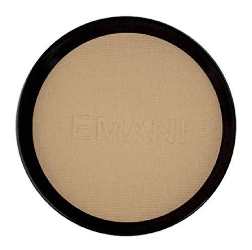 Emani Flawless Matte Foundation - Ginger