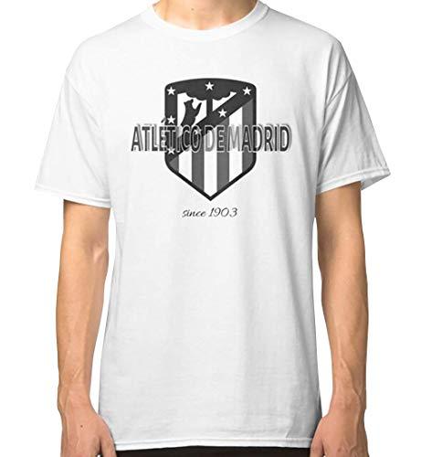 Miles250820a201 PA Shirt Gr. S, Klassisches T-Shirt mit Matratze.
