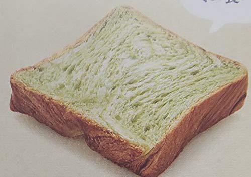 TM 冷凍 ミニ食パン ( 抹茶マーブル ) / 焼成パン 約400g(24枚)×12袋 業務用