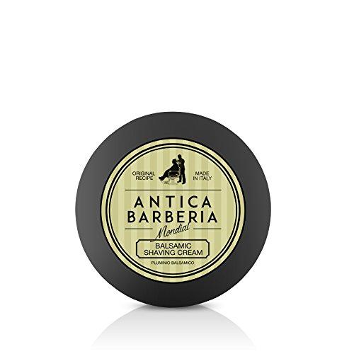 MONDIAL Rasiercreme Balsamic 125.0 ml, Preis/100 ml: 8.79 EUR